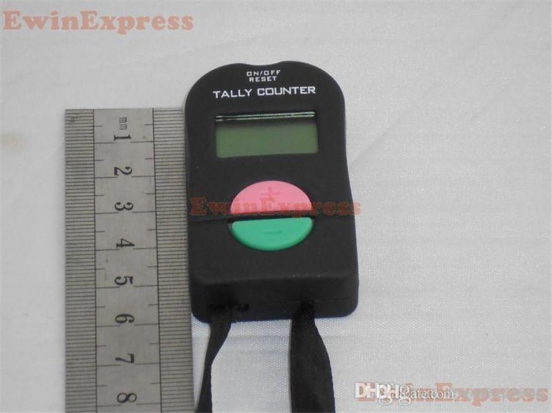 Sayma Aşağı All In Stok Ucuz Fiyat için Mini Cep LCD Mutfak Zamanlayıcı