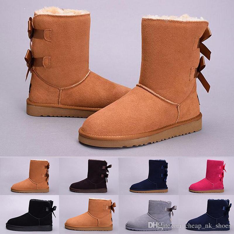 Bottes d'hiver pour Femmes | Browns Shoes