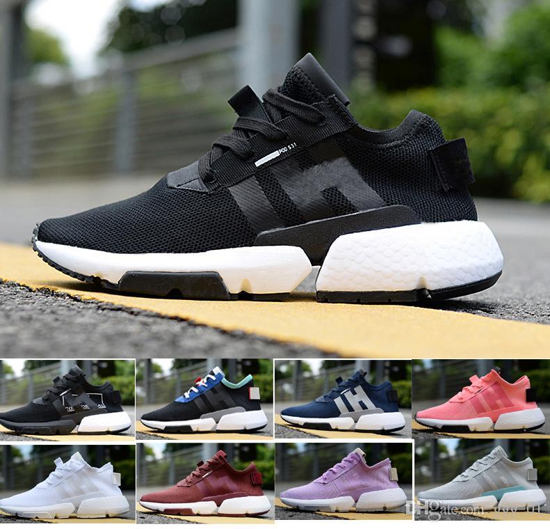 3da9b76ec260 2018 Fashion Summer Pod S3.1 Boots Racer Women S MEN S Running P.O.D S3.1  Sport Shoes Size US5 US11 Best Running Shoes For Flat Feet Sports Shoes  Online ...