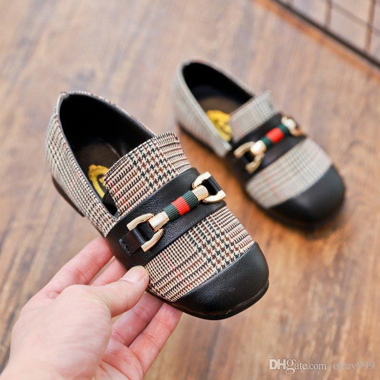 Großhandel Weihnachten Kinder Schuhe Für Mädchen Partei Prinzessin ...
