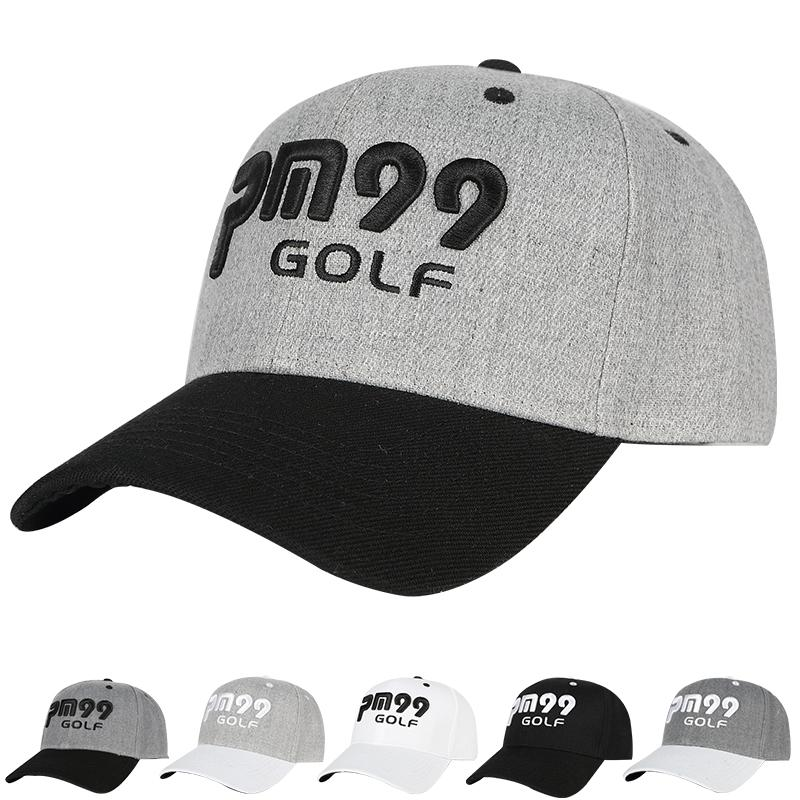 50712e7494c Golf Cap High Quality Windproof Ball Baseball Anti Uv Sunscreen Men ...