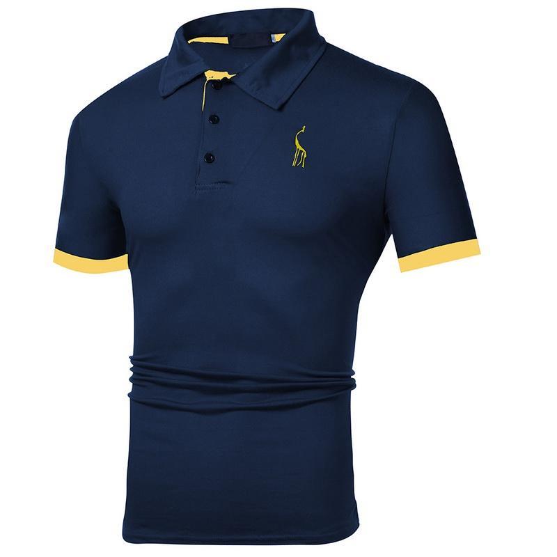 a155e8ba4c44 Laamei Plus Size 3XL Brand New Men s Shirt 2018 New Summer Autumn ...