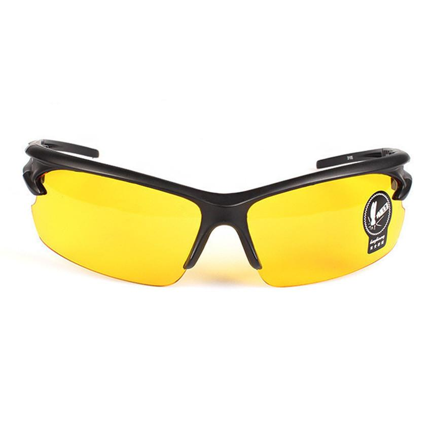 837fabf2971 Night Vision Goggles Drivers Night Vision Glasses Anti Glare Night With  Luminous Driving Glasses Protective Gears Sunglasses Sunglass For Motorcycle  Riding ...