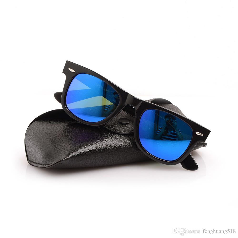 e10b720ac6 Wayfarers Women s Sunglasses High Quality Plank Sunglasses Color ...