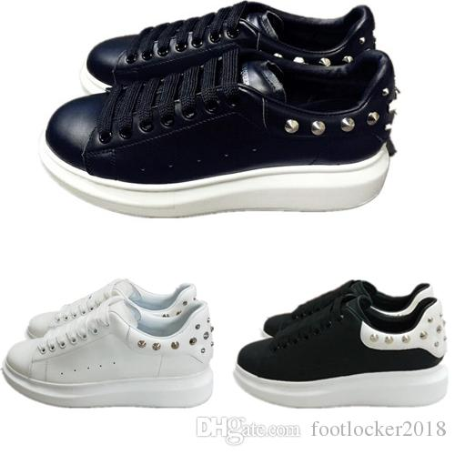 7fd49956c0c Fashion Queen Shoes Hot Sale Brand Italy Men And Women Leather Low ...