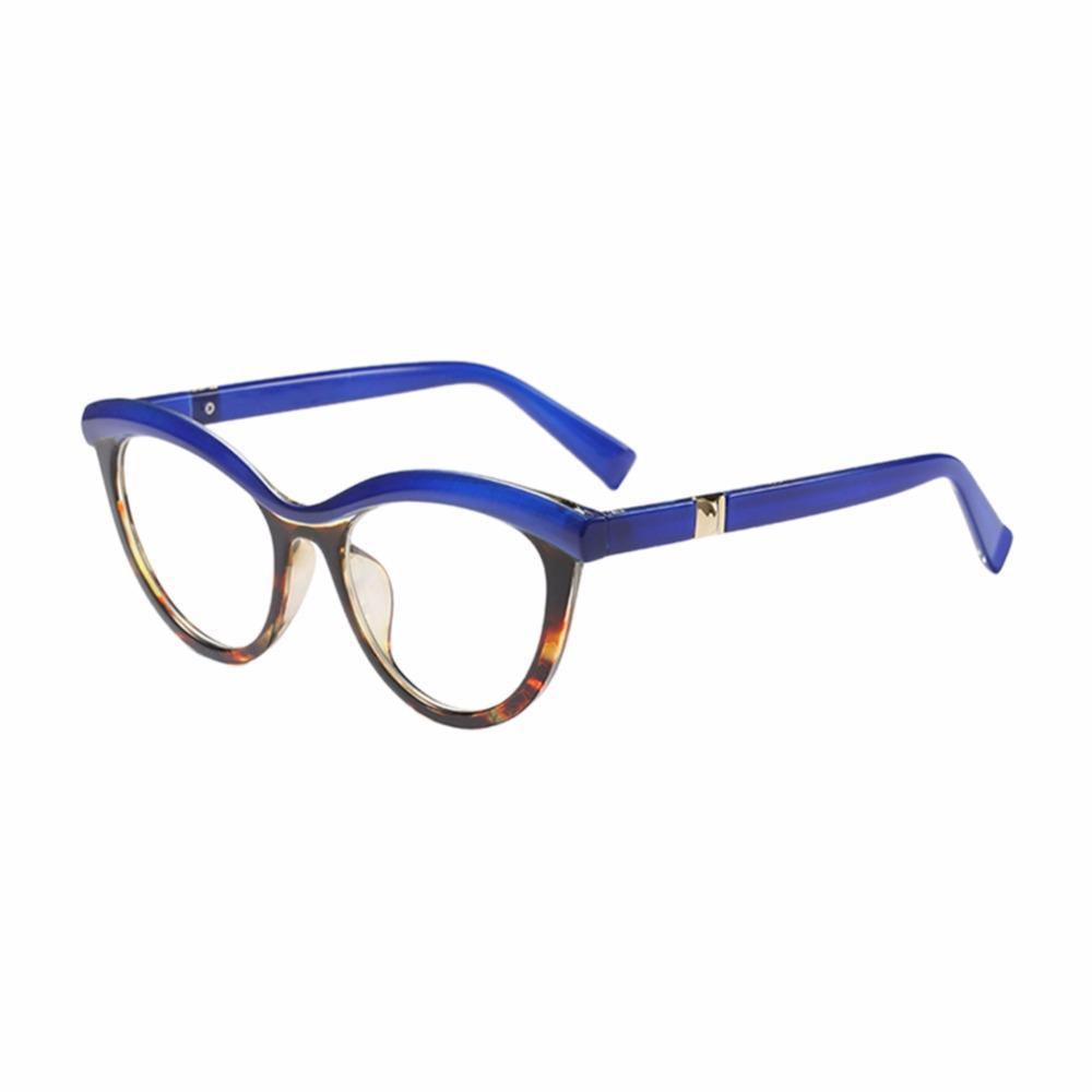 9c4742c0012 2019 Ultralight Personality Frame Glasses Full Frame Non Prescription Clear  Lens Eyewear Outdoor Optical Eyeglasses For Men Women From Shuidianba