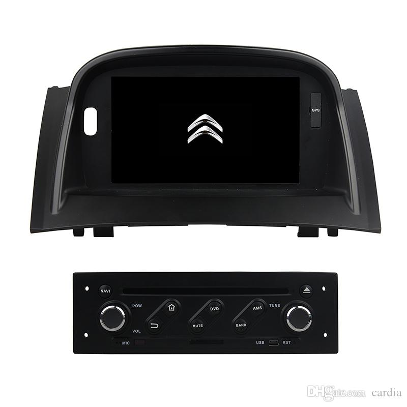 Car DVD player for RENAULT Megane 7inch Octa core Andriod 8.0 with GPS,Steering Wheel Control,Bluetooth, Radio