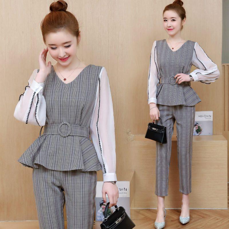 ladies suit latest design 2018