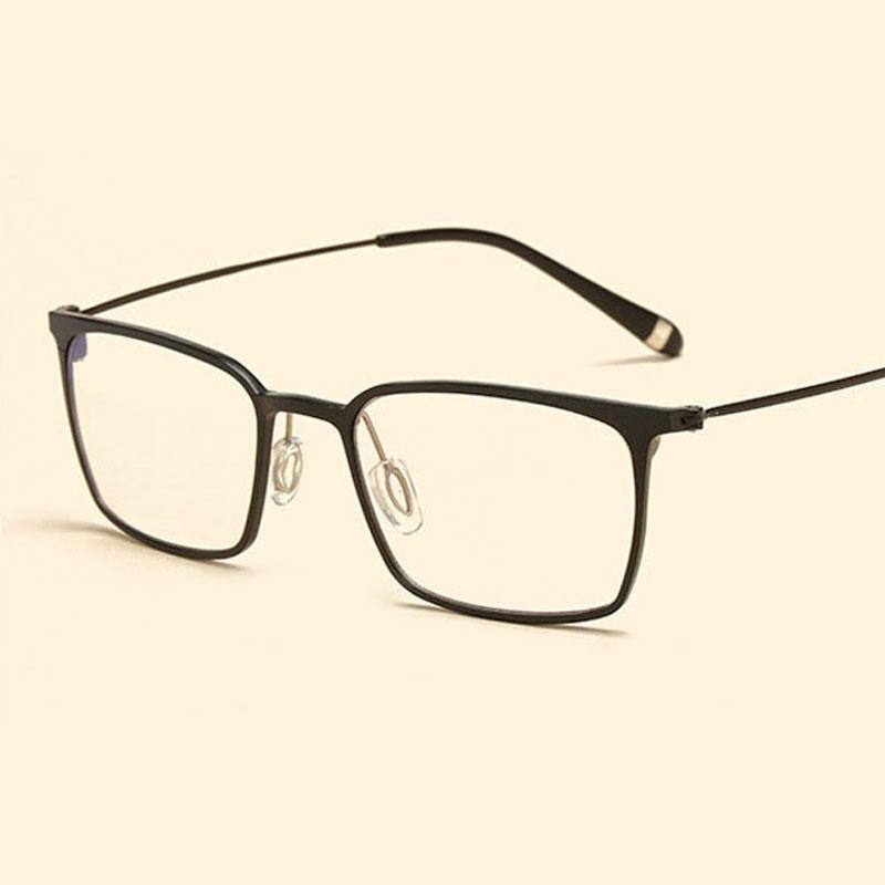 fdce4631e1c Lightweight High Quality Optical Glasses Frame Aluminum Magnesium ...