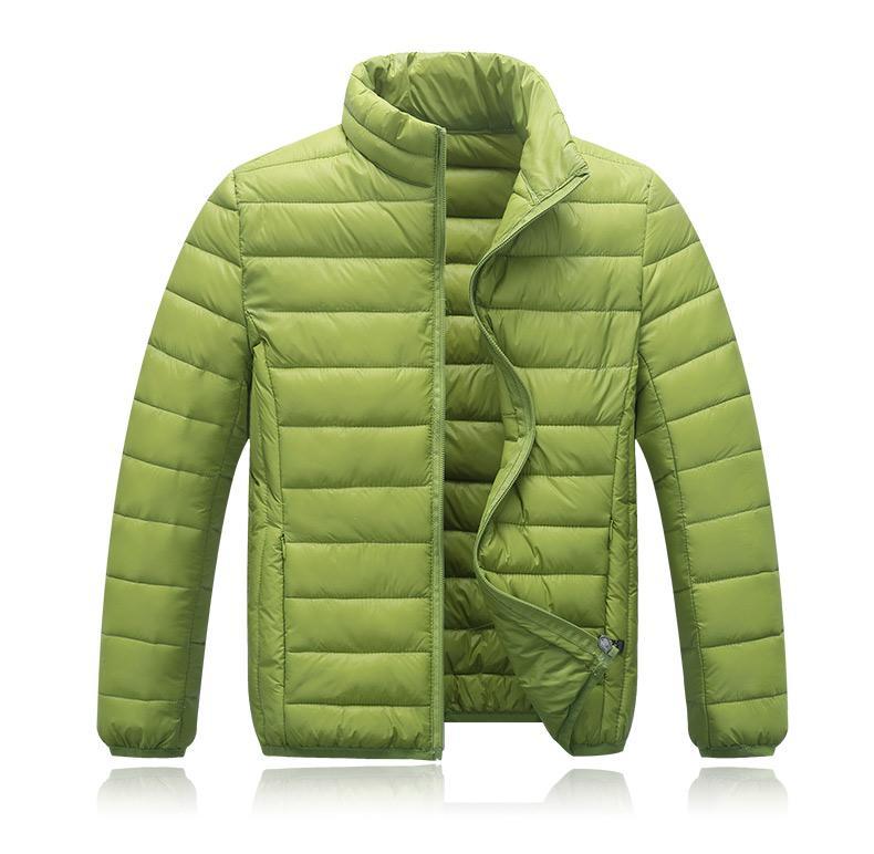 Kinder Winter Entendaunen Mäntel Jungen Winterjacken Ultra-leichte warme Parkas Wadded Big Virgin Oberbekleidung für 3-11 Jahre