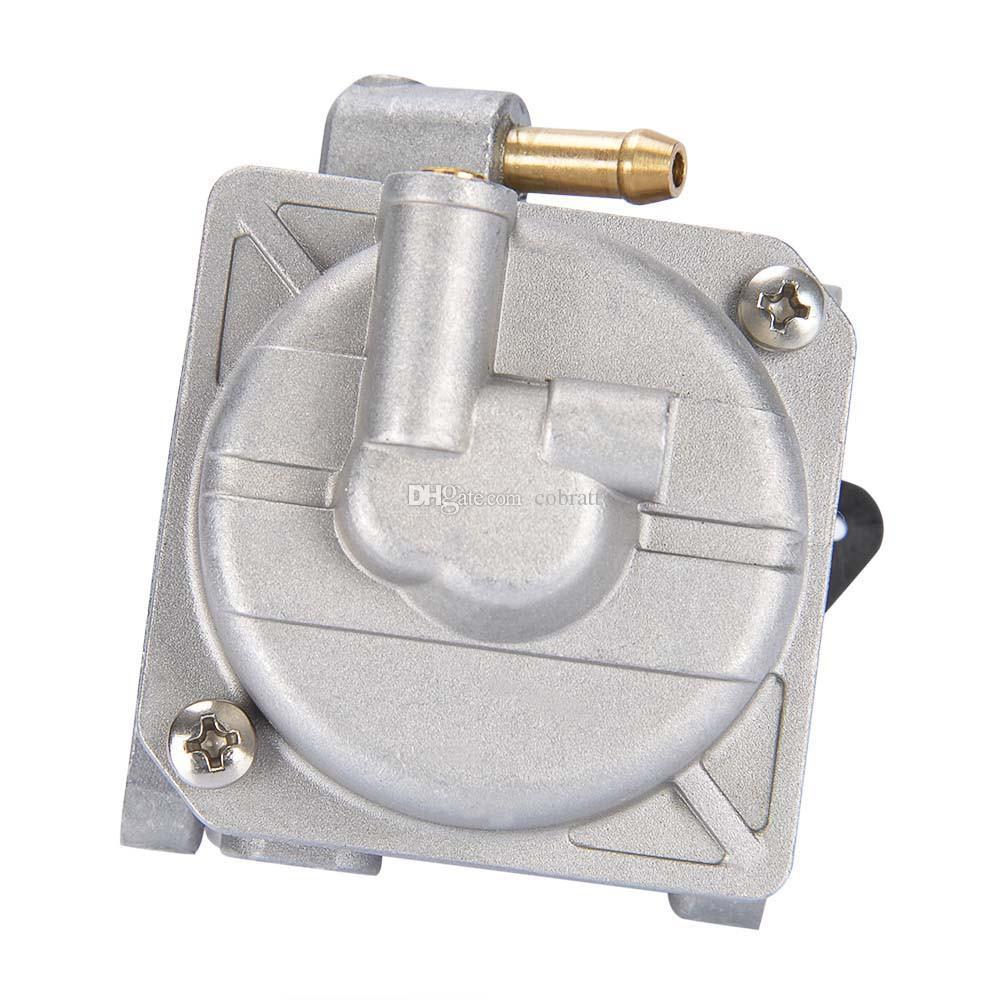 Карбюратор для Hyfong Ниссан Тохатсу Меркури MFS4 MFS5 NFS4 4-тактный 3.5 л. с. 4 л. с. 5 л. с. 6лошадиная сила подвесных карбюратор карбюратор в сборе морские части