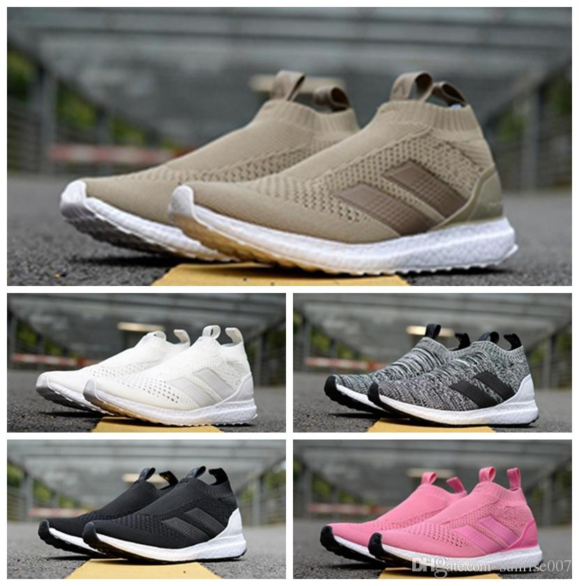 e4f86e490 ACE 16 + Luxury Shoes PureControl Ultra Boost Beckham Uncaged Casual ...