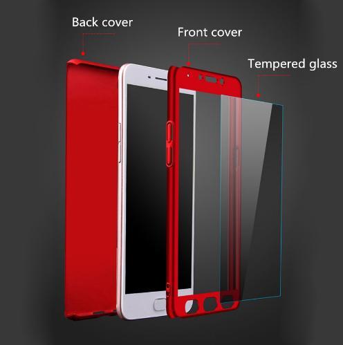 samsung s5 phone case 360