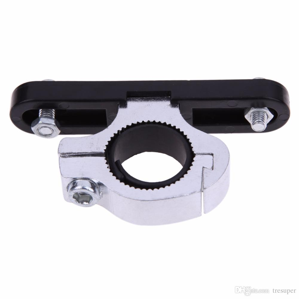 Bicycle Cycling Adjustable Drink Water Cup Cage Holder MTB Bottle Clamp Clip Handlebar Bracket Mount
