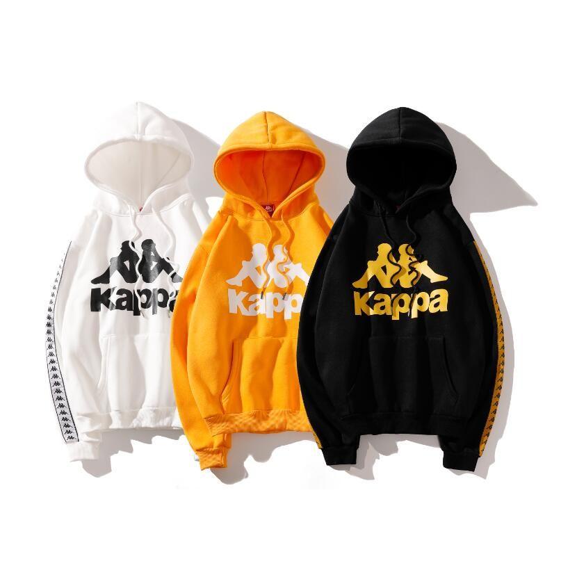 fcb41ced130 2018 New Mens Hoodies Brand Fashion Men Solid Color Sweatshirt Male ...