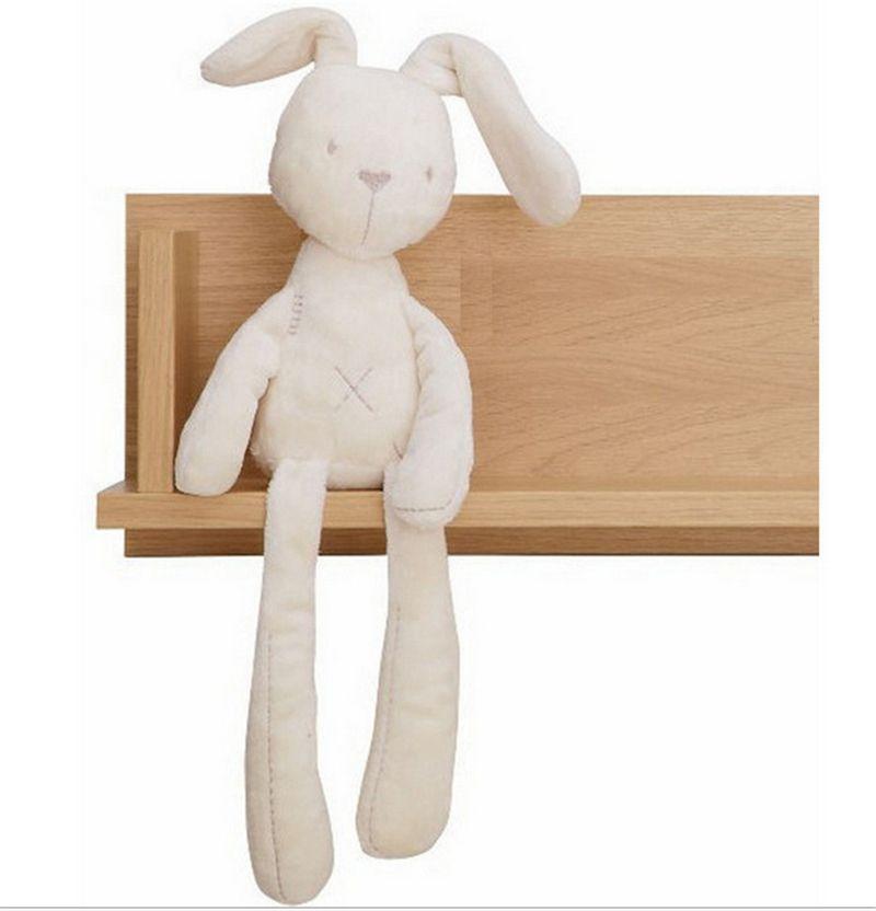 Cute Rabbit Bunny Baby Soft Plush Toys Mini Stuffed Animals Kids Baby Rabbit Doll Plush Toy Doll Girl Bedroom Decoration PTK01