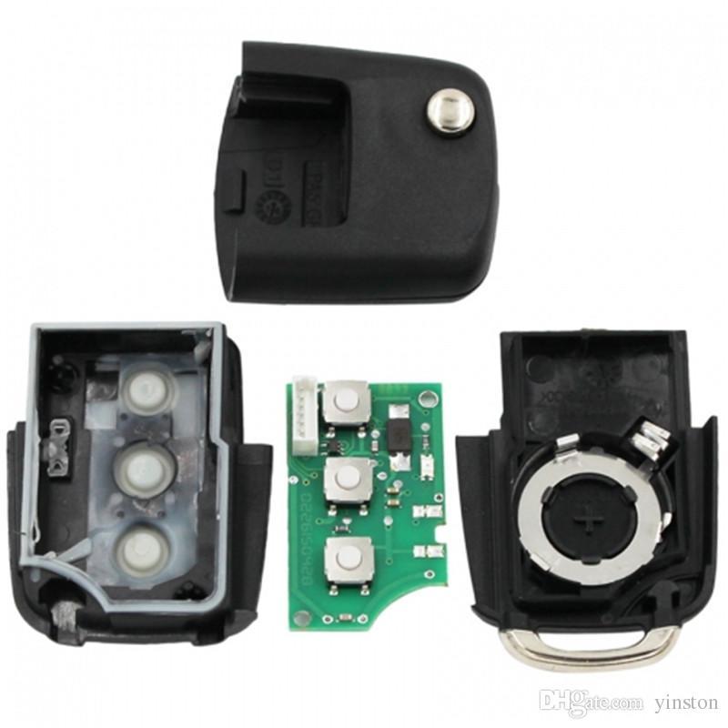 Sıcak Satmak B01-3-LB KD900 için Evrensel B-Serisi Uzaktan Kumanda + URG200 B01 3 Düğme Anahtar Lüks Tarzı