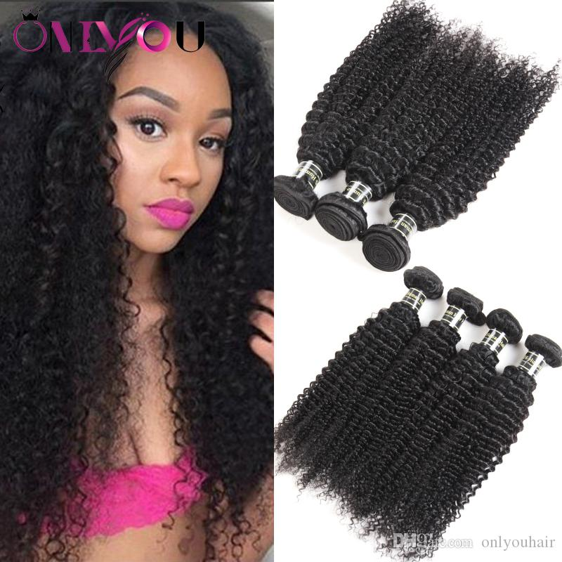 Mongolian Kinky Curly Hair Styles 3 Or 4 Bundles Unprocessed Virgin