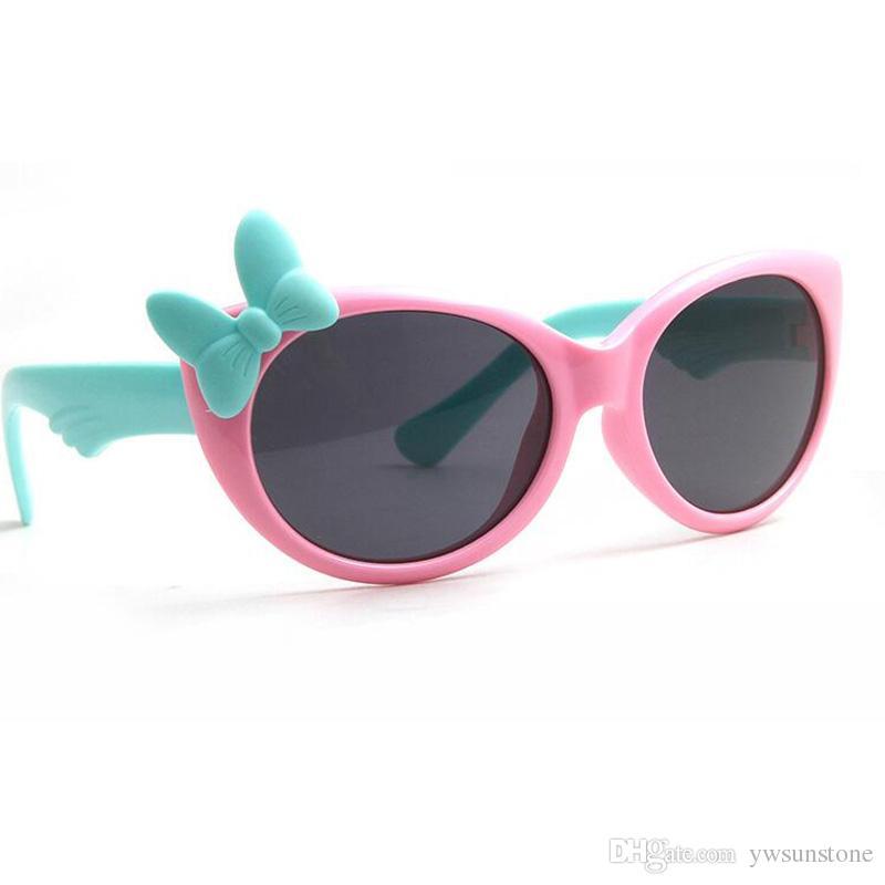 01b71f232eb New Kids Polarized Goggles Baby Children TR90 Frame Sunglasses UV400 Boy  Girls Cute Cool Eyewear Glasses Cheap Prescription Sunglasses Oversized  Sunglasses ...