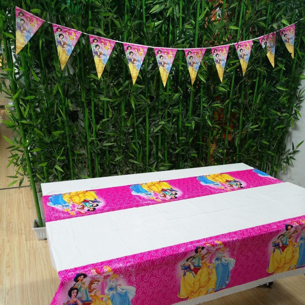 Table Cloth Banners Post Facebook Banners