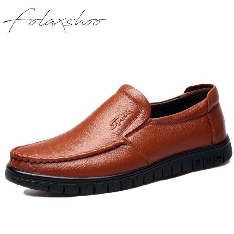 best website f7928 4dc60 folaxshoo-cow-leather-rubber-slip-on-loafers.jpg