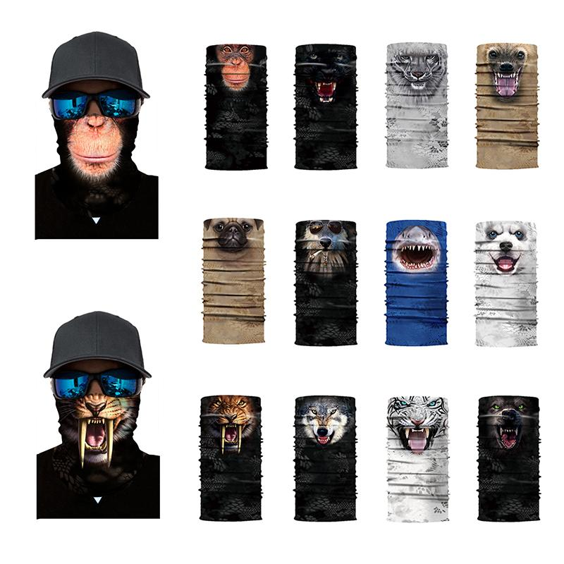 3D Animal Ski Snowboard Scarf Neck Cycling Face Mask Cover Face Half  Covering Riding Balaclava Bandana Bike Sports Masks UK 2019 From Litchiguo fb5c9402ba30
