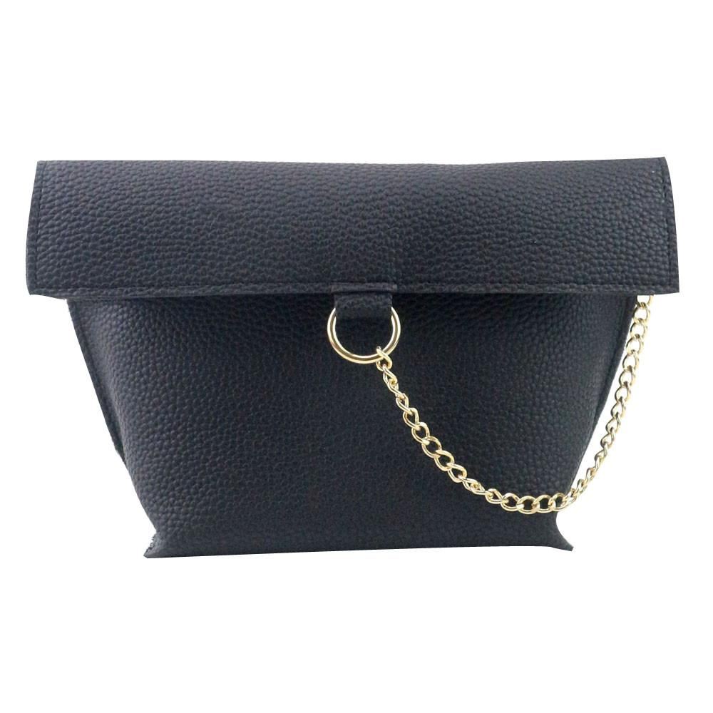 5dc661e16f Women s Handbags Women Handbag Chain Purse Bolsa Feminina Ladies ...