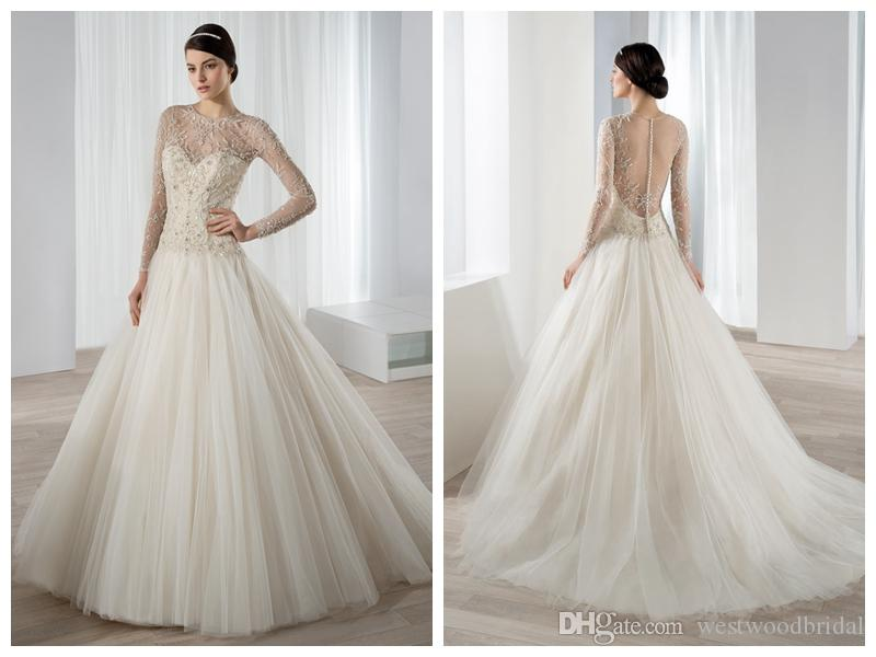 Discount 2018 Wedding Dress Beach Wedding Dresses Bridal Gowns ...