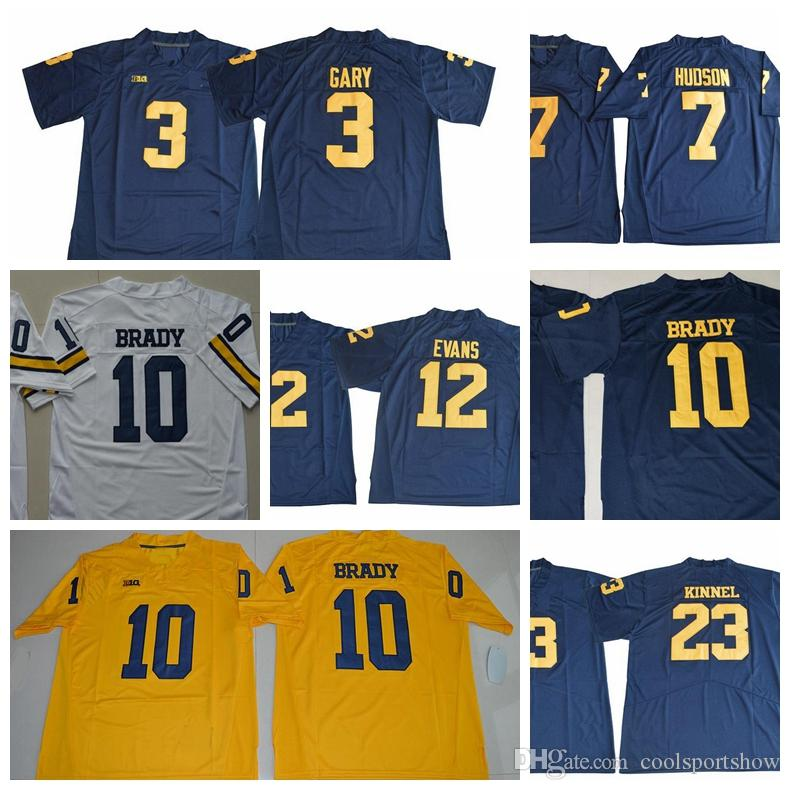 tom brady michigan jersey aliexpress