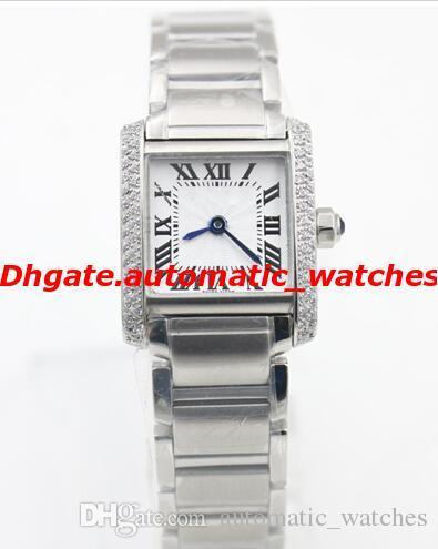 d3b83badb463 Top AAA Sapphire Ladies Watch Quartz Luxury W5200013 Crystal White ...