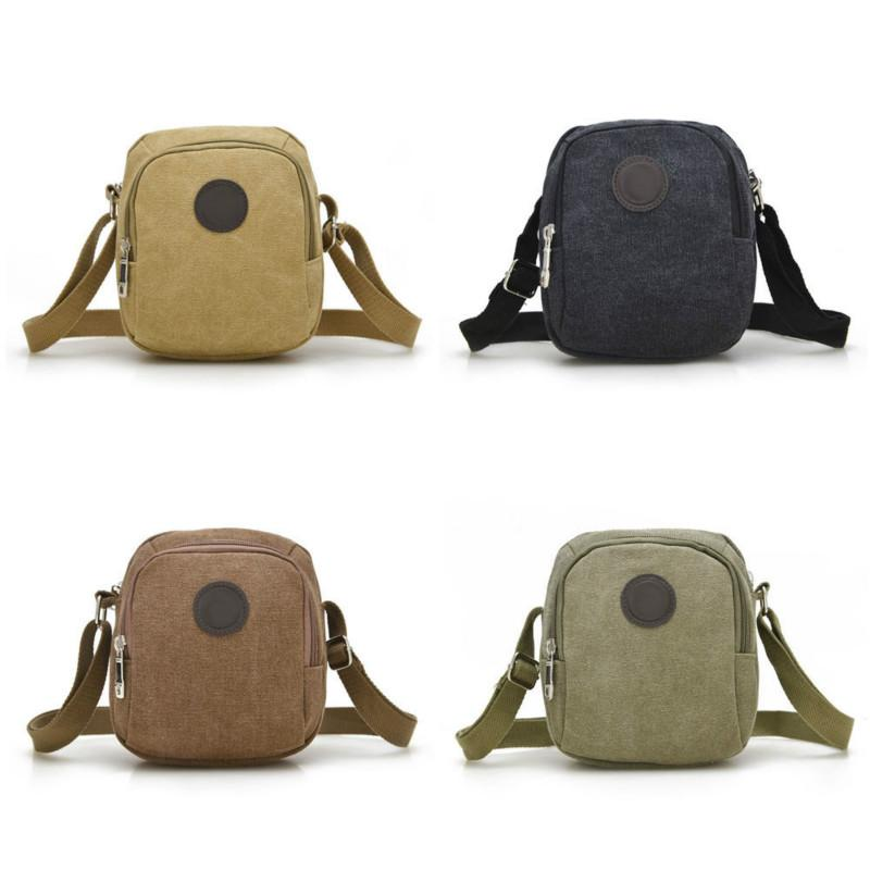 fa8c07310f Vintage Canvas Men S Crossbody Over Shoulder Messenger Bags Handbag Leisure  Bag Fashion Bag Men Bolsa Masculina Cheap Handbags Handbags For Women From  ...