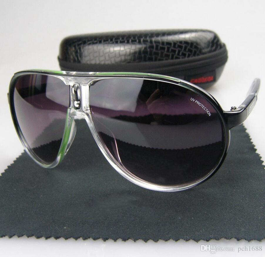 c8dbaac8d65 High Quality Brand Designer New Fashion Men Sunglasses Uv400 Protection  Outdoor Sport Vintage Women Sunglasses Retro Eyewear With Box C-01  Sunglasses ...