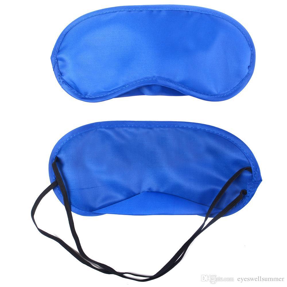 Schlafende Augenmaske Schutzbrille Augenmaske Abdeckung Schatten Blindfold Entspannung Freies Verschiffen/ Schlafende Augenmaske Schönheit Werkzeug