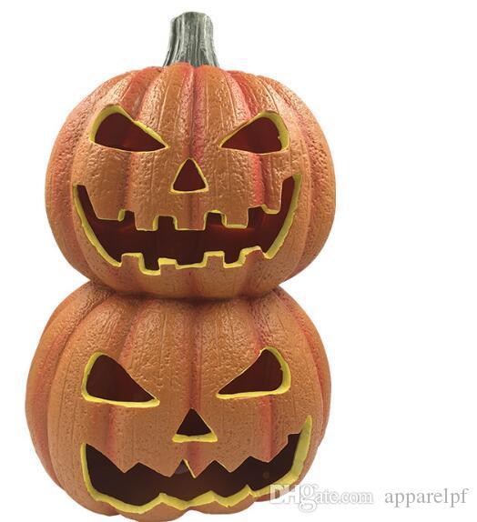 2020 Halloween Pumpkin Lantern, Funny Pumpkin Lantern