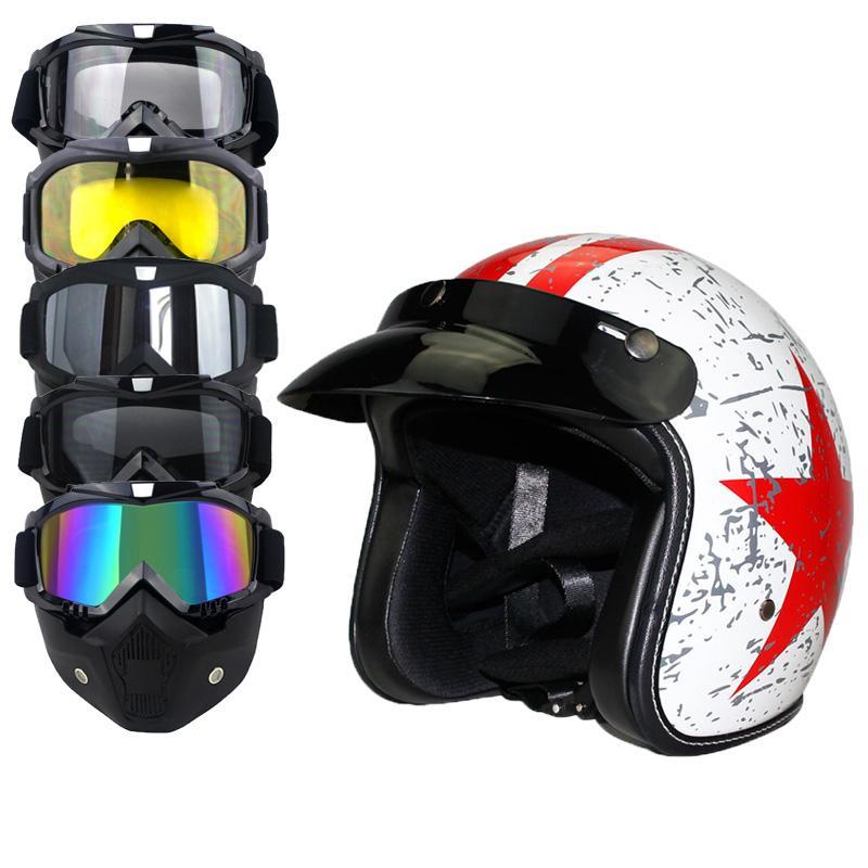 Buy Motorcycle Helmet >> Voss Motorcycle Helmet Motorcross Full Face For Scooter Crash Helmet