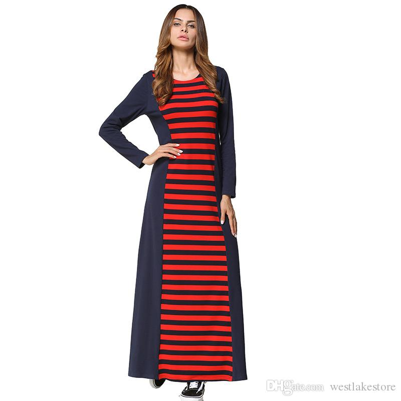 Maxi Sleep Dress