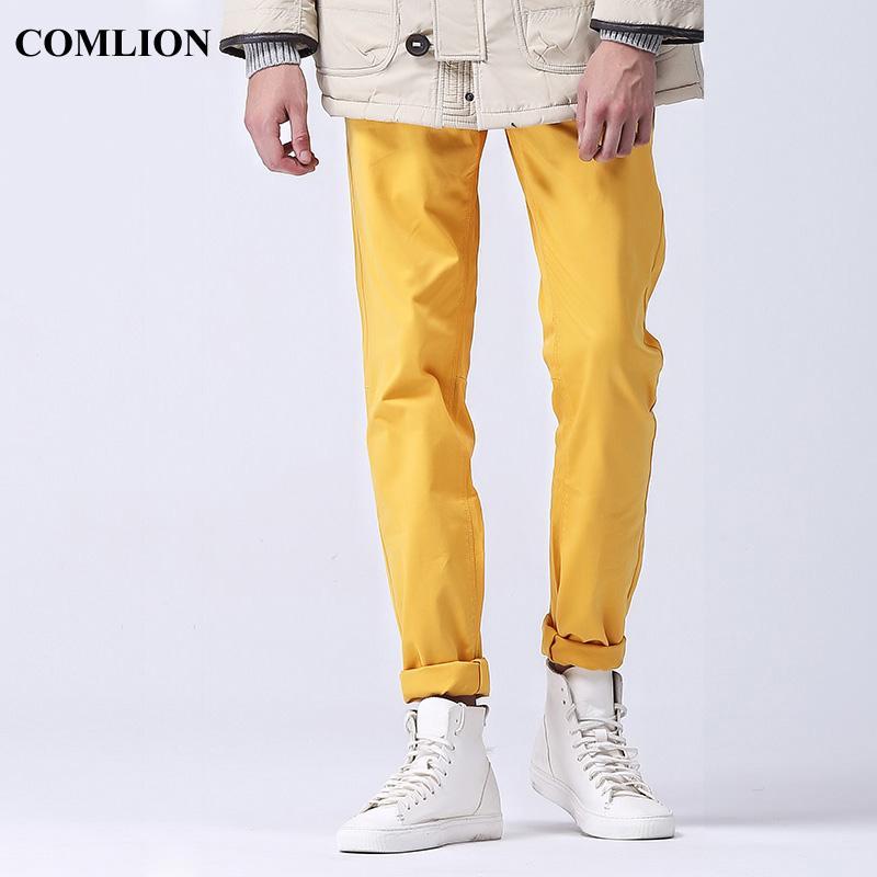 2019 Cargo Pants For Men Work Wear Parkour Mens Pants Casual Fashion