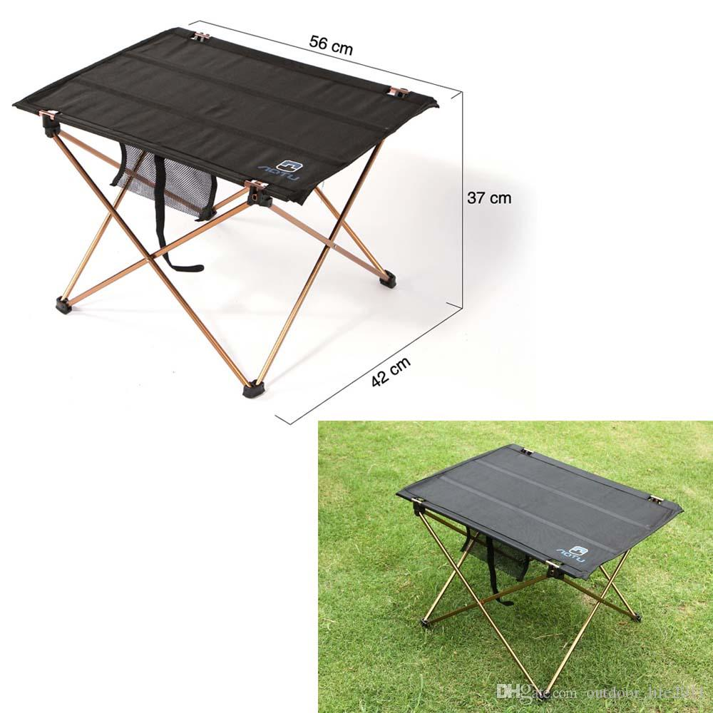 Outdoor Folding Table Camping 7075 Aluminium Alloy Picnic Waterproof Ultra Light Desk For Home Eh 250 Adirondack Chair