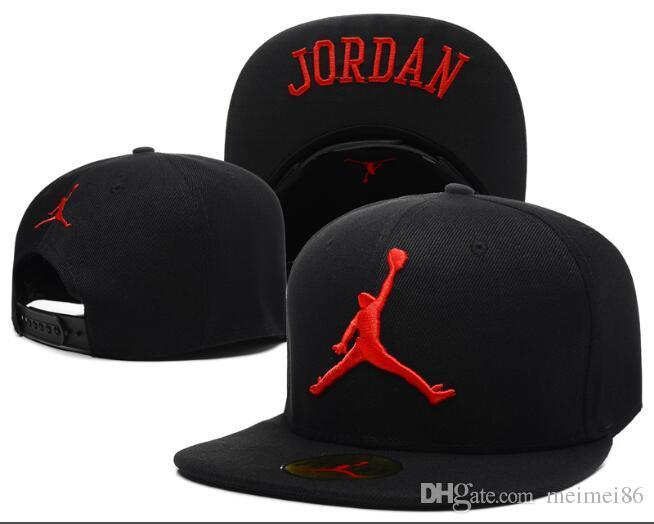 e82876835a3 2018 New Fashion 23 Sports Snapback Cap Cheap Wholesale Price Hats ...