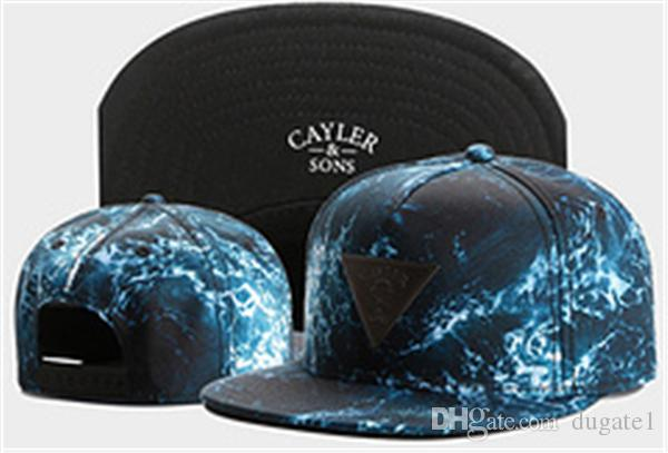 HOT Snapback Caps Tha Alumni Hats Adjustable Hat Cayler Sons Snapbacks  Brand Baseball Caps Fashion Sports Casquette Gorras Caps Flat Cap Trucker  Hats From ... 98918157995