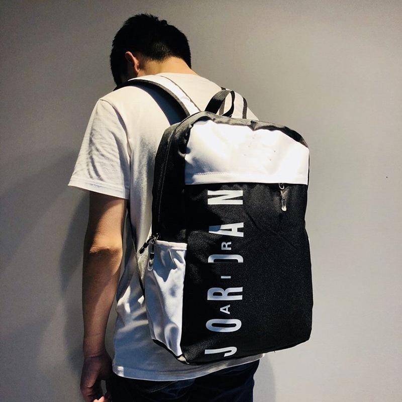 f8dbe37e693735 2018 Fashion Men And Women Backpacks Basketball Bag Sport Backpack School  Bag Teenager Outdoor Backpack Marque Mochila Brand Letter Rolling Backpack  Toddler ...
