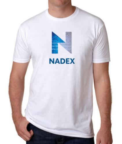 Nadex binary options trading t-shirt 2018 New Short Sleeve Men T Shirt 100%  Cotton Family Top Tee New 2018 Hot Summer