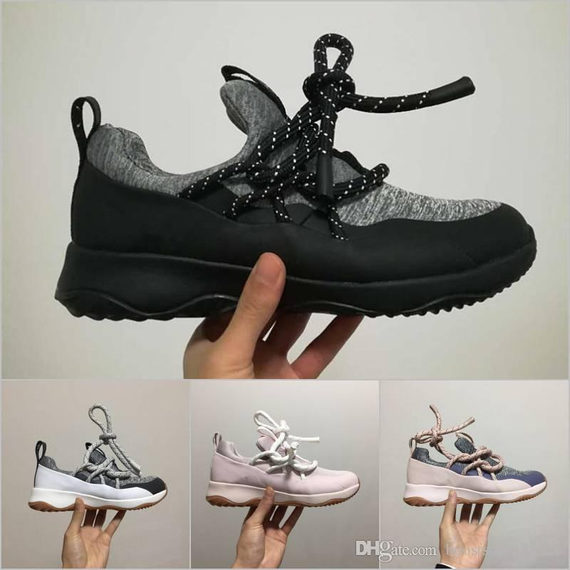 2018 OW WMNS City Loop Oreo Pink Womens Mens Light Gray Luxury Designer Shoes Sneakers Trainers Casual Shoes Free Shipping 36-44 outlet in China wholesale online XW0eY6