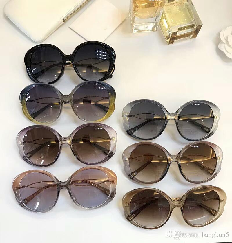 303575b52a55d New Fashion Sunglasses Classic CE741 Model Glittering And ...