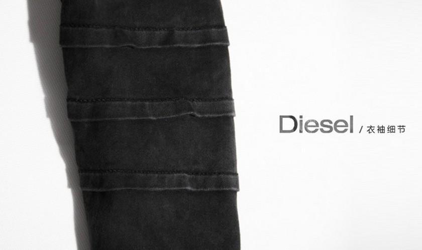 M-XXL! QUENTE !! Marca nova moda dos homens magro ocasional Retro Locomotive denim Jaqueta Casaco cantor trajes roupas