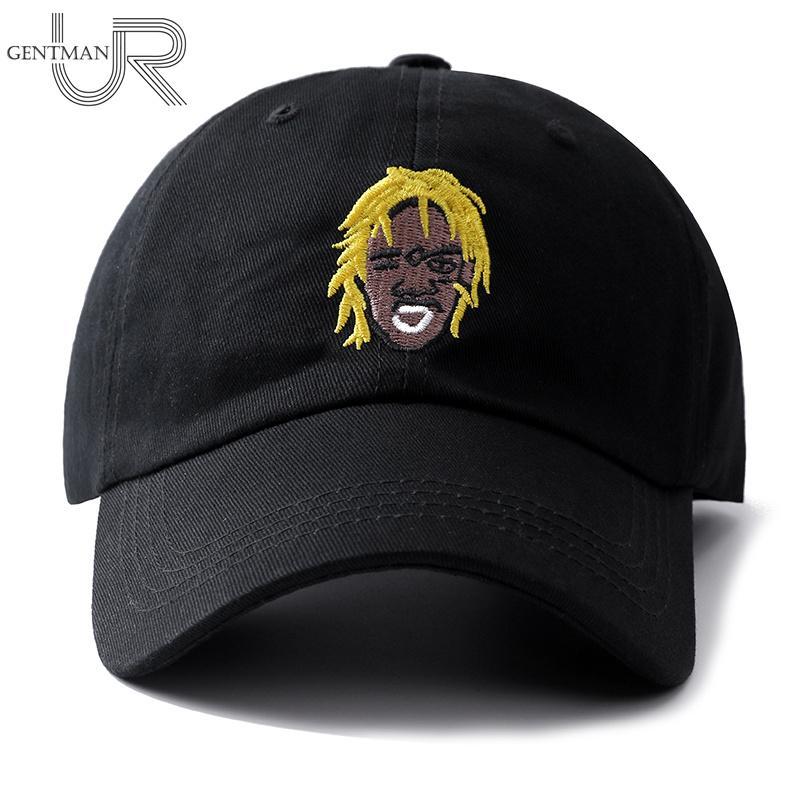 6a971383 High Quality Hip Hop Dreadlock Cap Men Snapback Cap Cotton Baseball For Adult  Men Women Dad Hat Bone Gorras 47 Brand Hats Vintage Baseball Caps From  Sisan08 ...
