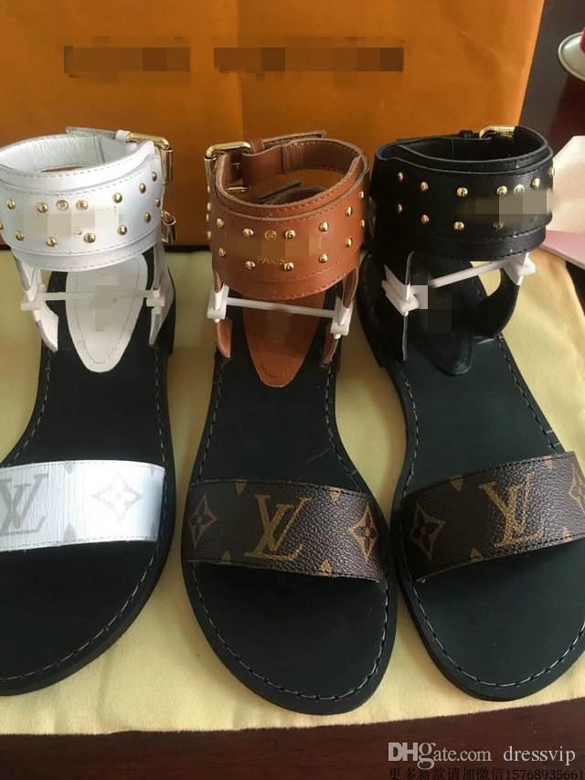 De Zapatillas Para Mujeres Moda 2018 Sandalias Compre Las nwP8kO0X