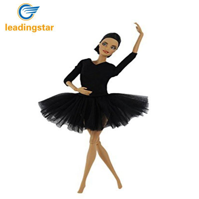792b16565f95 LeadingStar Fashion Handmade Ballet Dress Clothes For Doll Hot ...