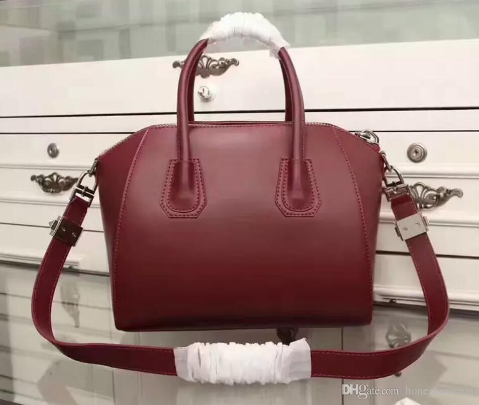 excellent quality genuine leather skin brand designer shoulder bag women handbags purse totes shoulder bags best price 21031