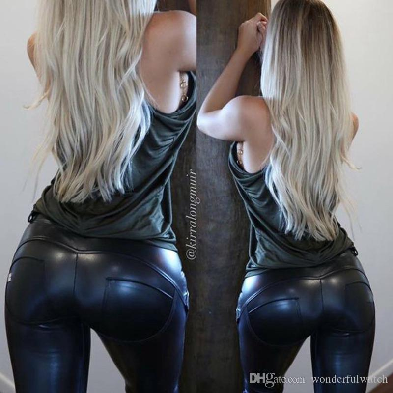 sexy leather ass